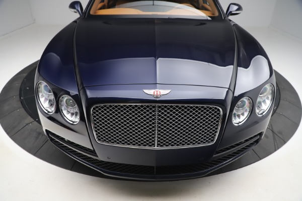 Used 2016 Bentley Flying Spur V8 for sale $114,900 at Maserati of Greenwich in Greenwich CT 06830 13