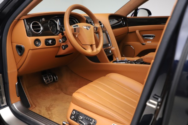 Used 2016 Bentley Flying Spur V8 for sale $114,900 at Maserati of Greenwich in Greenwich CT 06830 17