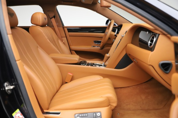 Used 2016 Bentley Flying Spur V8 for sale $114,900 at Maserati of Greenwich in Greenwich CT 06830 23