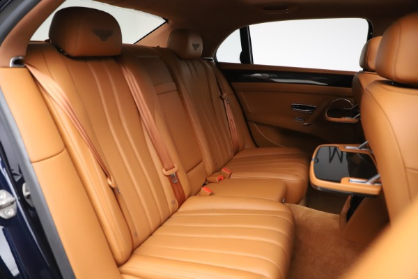 Used 2016 Bentley Flying Spur V8 for sale $114,900 at Maserati of Greenwich in Greenwich CT 06830 27