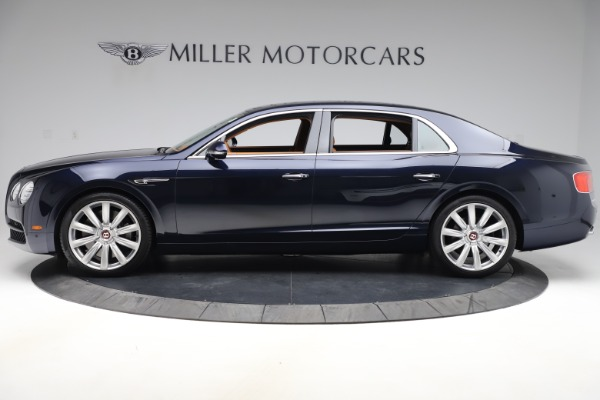 Used 2016 Bentley Flying Spur V8 for sale $114,900 at Maserati of Greenwich in Greenwich CT 06830 3