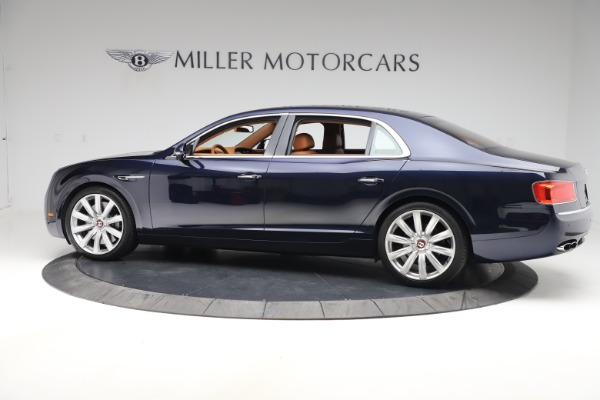 Used 2016 Bentley Flying Spur V8 for sale $114,900 at Maserati of Greenwich in Greenwich CT 06830 4