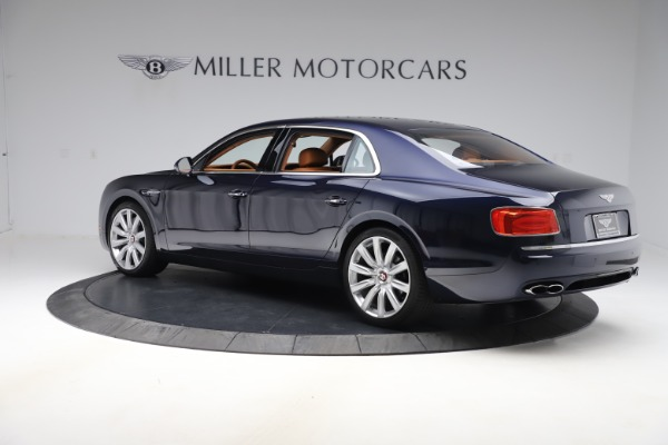 Used 2016 Bentley Flying Spur V8 for sale $114,900 at Maserati of Greenwich in Greenwich CT 06830 5
