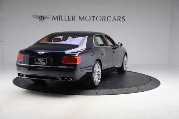 Used 2016 Bentley Flying Spur V8 for sale $114,900 at Maserati of Greenwich in Greenwich CT 06830 7