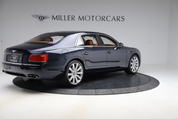 Used 2016 Bentley Flying Spur V8 for sale $114,900 at Maserati of Greenwich in Greenwich CT 06830 8
