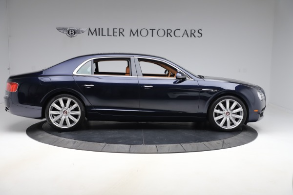 Used 2016 Bentley Flying Spur V8 for sale $114,900 at Maserati of Greenwich in Greenwich CT 06830 9