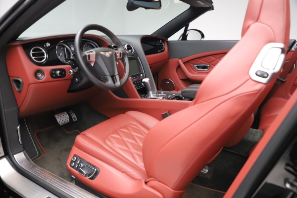 Used 2015 Bentley Continental GTC Speed for sale $129,900 at Maserati of Greenwich in Greenwich CT 06830 25