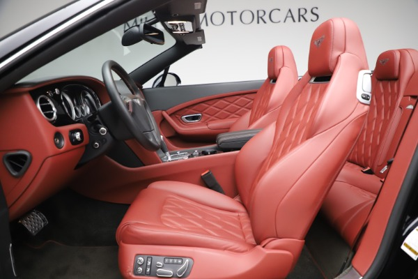 Used 2015 Bentley Continental GTC Speed for sale $129,900 at Maserati of Greenwich in Greenwich CT 06830 26