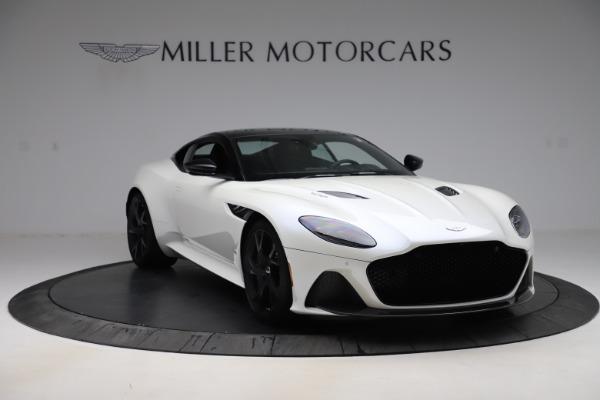 New 2019 Aston Martin DBS Superleggera for sale $345,631 at Maserati of Greenwich in Greenwich CT 06830 13