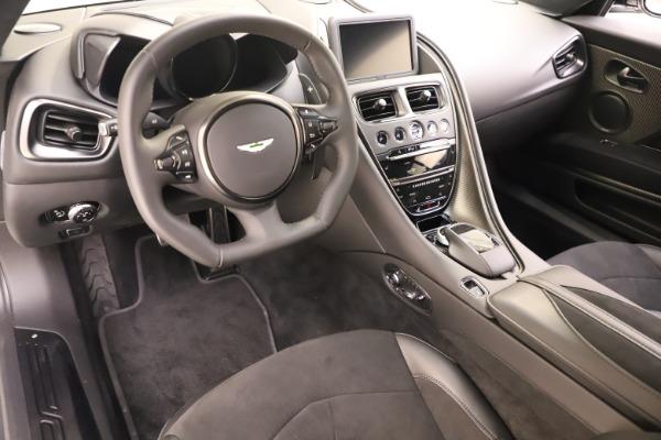 New 2019 Aston Martin DBS Superleggera for sale $345,631 at Maserati of Greenwich in Greenwich CT 06830 14