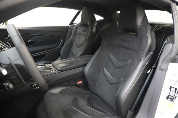 New 2019 Aston Martin DBS Superleggera for sale $345,631 at Maserati of Greenwich in Greenwich CT 06830 16