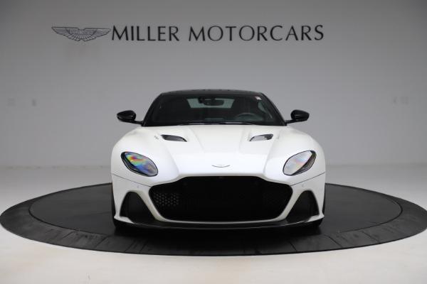 New 2019 Aston Martin DBS Superleggera for sale $345,631 at Maserati of Greenwich in Greenwich CT 06830 2