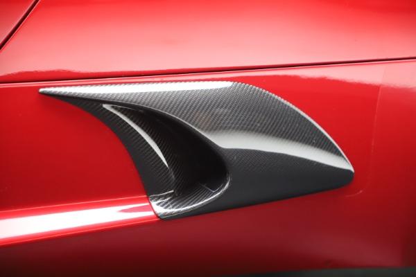 New 2020 Alfa Romeo 4C Spider for sale $82,395 at Maserati of Greenwich in Greenwich CT 06830 28