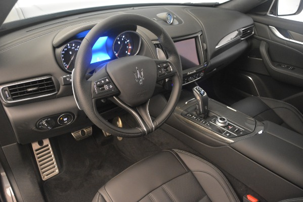 New 2020 Maserati Levante S Q4 GranSport for sale $101,585 at Maserati of Greenwich in Greenwich CT 06830 13