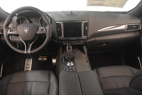 New 2020 Maserati Levante S Q4 GranSport for sale $101,585 at Maserati of Greenwich in Greenwich CT 06830 16