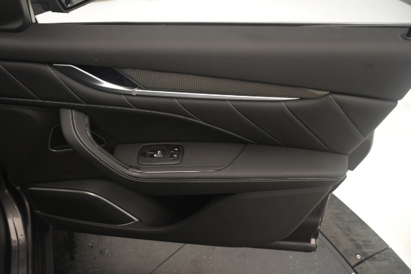 New 2020 Maserati Levante S Q4 GranSport for sale $101,585 at Maserati of Greenwich in Greenwich CT 06830 25