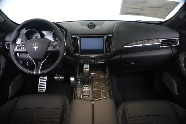 New 2020 Maserati Levante S Q4 GranSport for sale $106,585 at Maserati of Greenwich in Greenwich CT 06830 16