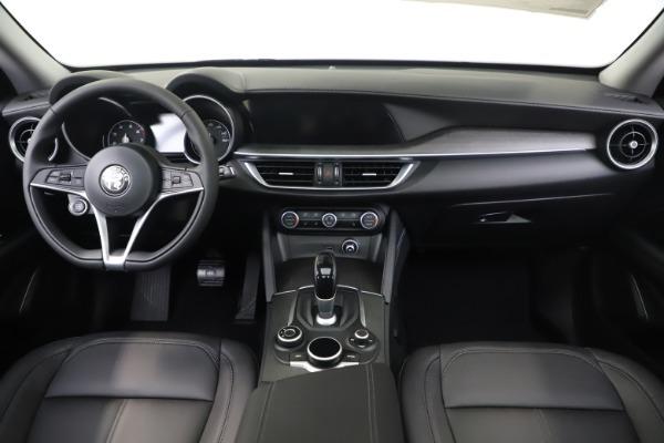 New 2019 Alfa Romeo Stelvio Ti Q4 for sale $51,090 at Maserati of Greenwich in Greenwich CT 06830 16