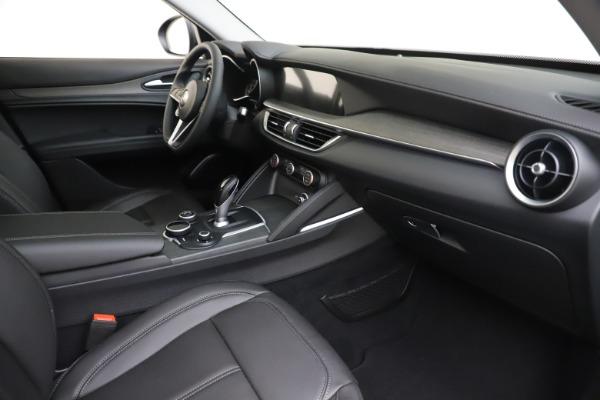 New 2019 Alfa Romeo Stelvio Ti Q4 for sale $51,090 at Maserati of Greenwich in Greenwich CT 06830 22