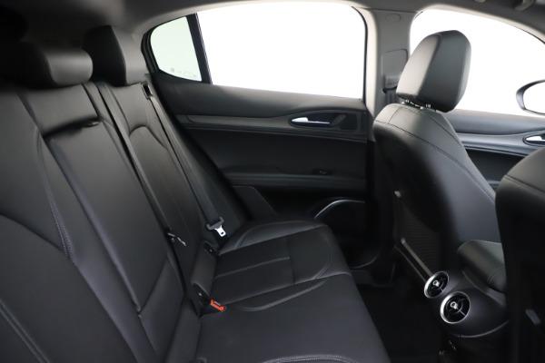 New 2019 Alfa Romeo Stelvio Ti Q4 for sale $51,090 at Maserati of Greenwich in Greenwich CT 06830 27