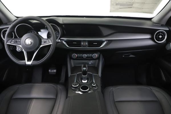 New 2019 Alfa Romeo Stelvio Ti Q4 for sale $51,490 at Maserati of Greenwich in Greenwich CT 06830 16
