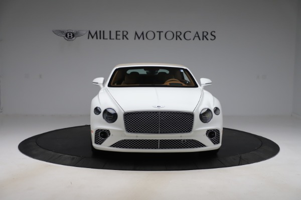 New 2020 Bentley Continental GTC V8 for sale $279,560 at Maserati of Greenwich in Greenwich CT 06830 21