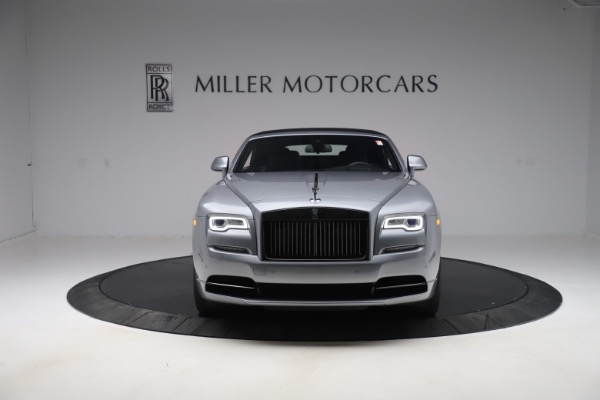Used 2019 Rolls-Royce Dawn Black Badge for sale $355,900 at Maserati of Greenwich in Greenwich CT 06830 10