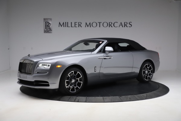Used 2019 Rolls-Royce Dawn Black Badge for sale $355,900 at Maserati of Greenwich in Greenwich CT 06830 11