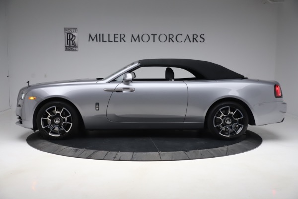 Used 2019 Rolls-Royce Dawn Black Badge for sale $355,900 at Maserati of Greenwich in Greenwich CT 06830 12