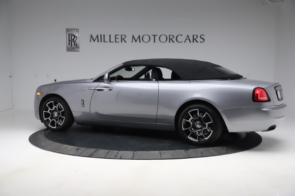 Used 2019 Rolls-Royce Dawn Black Badge for sale $355,900 at Maserati of Greenwich in Greenwich CT 06830 13