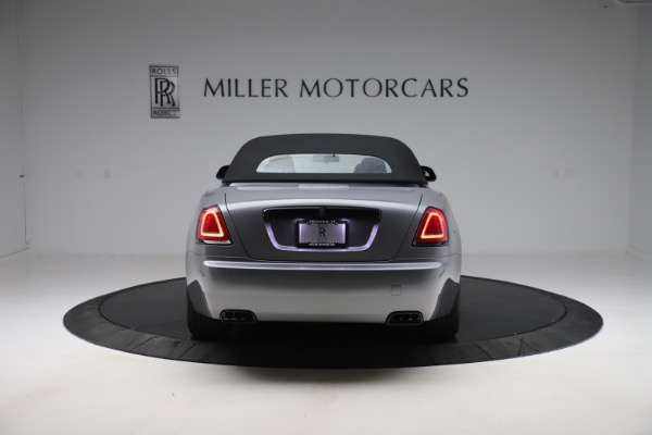 Used 2019 Rolls-Royce Dawn Black Badge for sale $355,900 at Maserati of Greenwich in Greenwich CT 06830 14