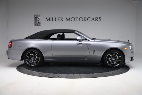 Used 2019 Rolls-Royce Dawn Black Badge for sale $355,900 at Maserati of Greenwich in Greenwich CT 06830 16