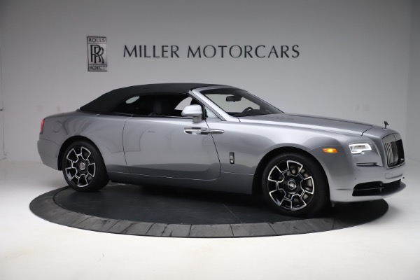 Used 2019 Rolls-Royce Dawn Black Badge for sale $355,900 at Maserati of Greenwich in Greenwich CT 06830 17