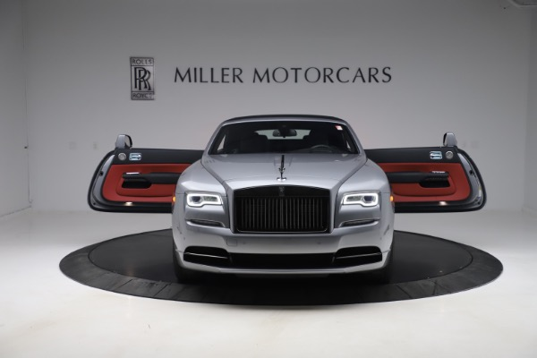 Used 2019 Rolls-Royce Dawn Black Badge for sale $355,900 at Maserati of Greenwich in Greenwich CT 06830 18
