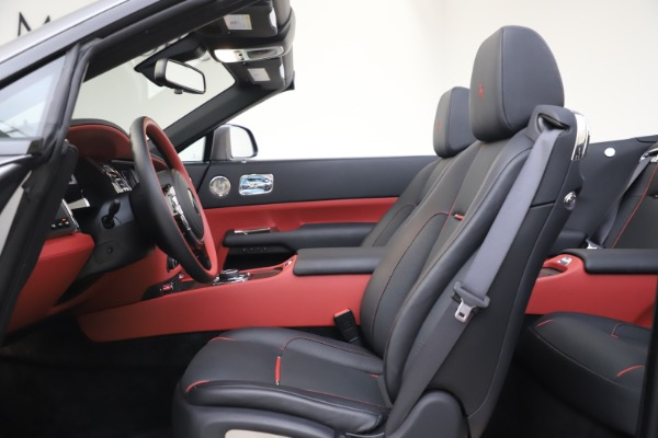 Used 2019 Rolls-Royce Dawn Black Badge for sale $355,900 at Maserati of Greenwich in Greenwich CT 06830 19