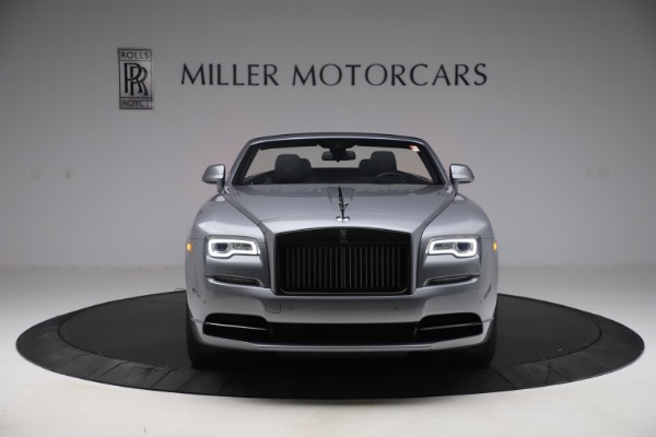 Used 2019 Rolls-Royce Dawn Black Badge for sale $355,900 at Maserati of Greenwich in Greenwich CT 06830 2