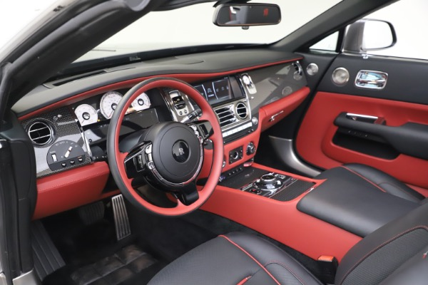 Used 2019 Rolls-Royce Dawn Black Badge for sale $355,900 at Maserati of Greenwich in Greenwich CT 06830 23