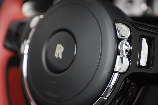 Used 2019 Rolls-Royce Dawn Black Badge for sale $355,900 at Maserati of Greenwich in Greenwich CT 06830 25