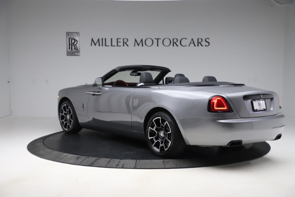 Used 2019 Rolls-Royce Dawn Black Badge for sale $355,900 at Maserati of Greenwich in Greenwich CT 06830 4
