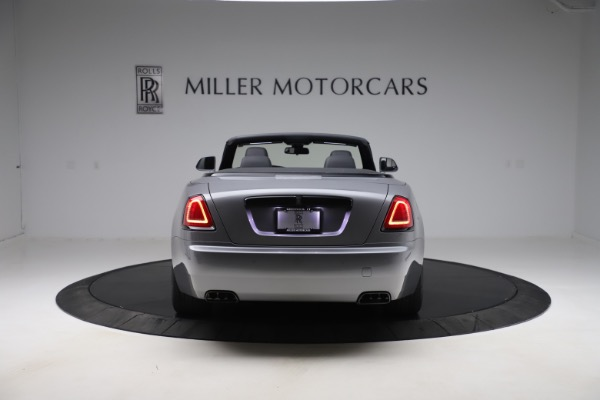 Used 2019 Rolls-Royce Dawn Black Badge for sale $355,900 at Maserati of Greenwich in Greenwich CT 06830 5
