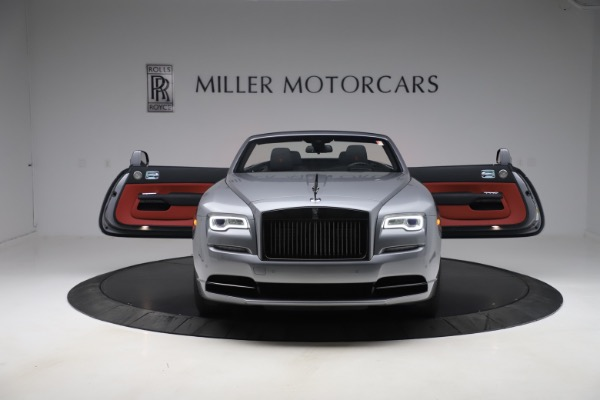 Used 2019 Rolls-Royce Dawn Black Badge for sale $355,900 at Maserati of Greenwich in Greenwich CT 06830 9