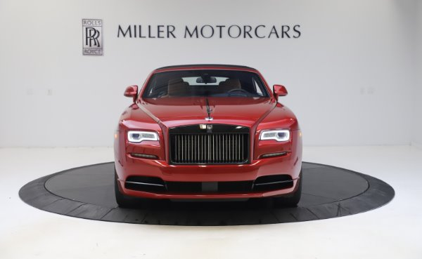 Used 2019 Rolls-Royce Dawn Black Badge for sale $349,900 at Maserati of Greenwich in Greenwich CT 06830 10