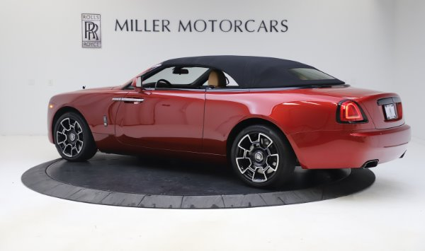 Used 2019 Rolls-Royce Dawn Black Badge for sale $349,900 at Maserati of Greenwich in Greenwich CT 06830 13