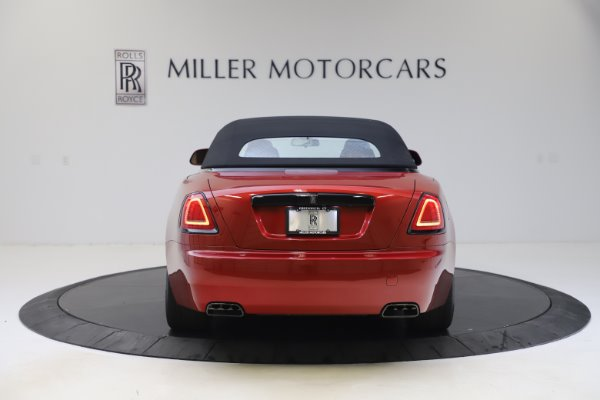 Used 2019 Rolls-Royce Dawn Black Badge for sale $349,900 at Maserati of Greenwich in Greenwich CT 06830 14