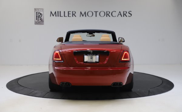 Used 2019 Rolls-Royce Dawn Black Badge for sale $349,900 at Maserati of Greenwich in Greenwich CT 06830 5