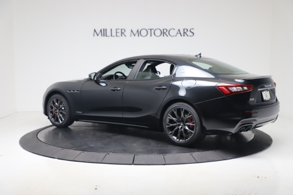 New 2020 Maserati Ghibli S Q4 GranSport for sale $95,785 at Maserati of Greenwich in Greenwich CT 06830 4