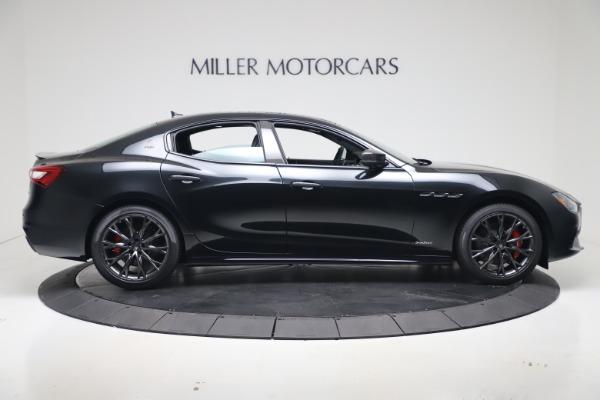 New 2020 Maserati Ghibli S Q4 GranSport for sale $95,785 at Maserati of Greenwich in Greenwich CT 06830 8