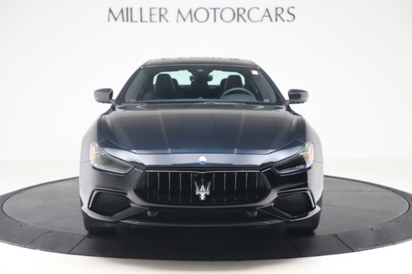 New 2020 Maserati Ghibli S Q4 GranSport for sale $95,785 at Maserati of Greenwich in Greenwich CT 06830 11