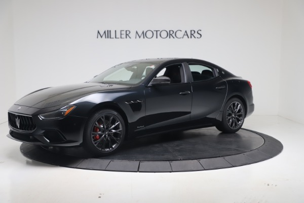 New 2020 Maserati Ghibli S Q4 GranSport for sale $95,785 at Maserati of Greenwich in Greenwich CT 06830 2