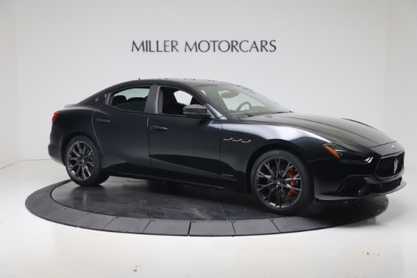 New 2020 Maserati Ghibli S Q4 GranSport for sale $95,785 at Maserati of Greenwich in Greenwich CT 06830 9